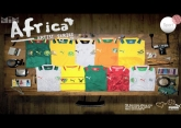 Africa Cup of Nations : Puma, City Sport