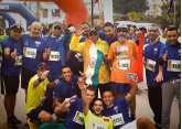 Run for fun, 10 km of Fez