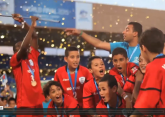 City Sport, partenaire officiel de la Danone Nation cup 2015