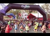 GO SPORT AND CITY SPORT SPONSOR OF THE FES SEMI MARATHON