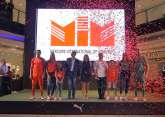 Mercure International opens its first PUMA store